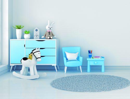 Consejos para decorar la habitación de tu hijo