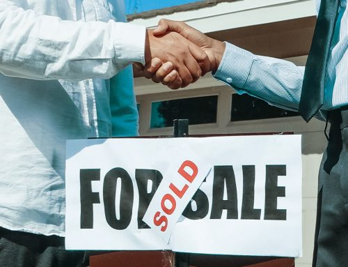 ¿Agencia inmobiliaria o venta particular?