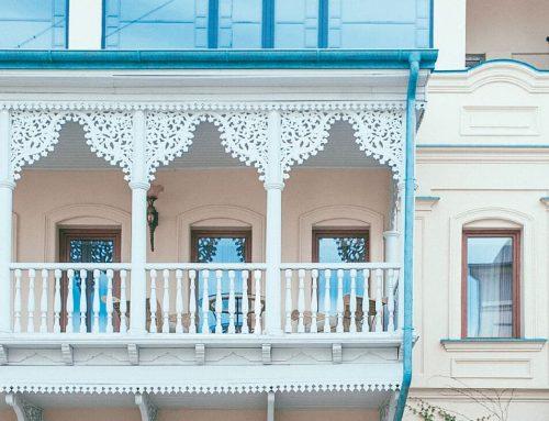 Cómo preparar y decorar tu terraza